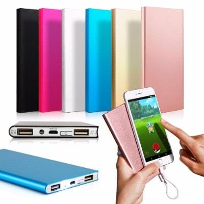 Pokemon Go - Phone Power Banks