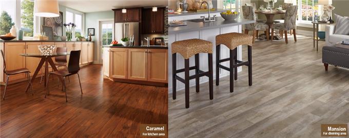 Looking Engineered Wood Floors Home Less Expensive Than Hardwood
