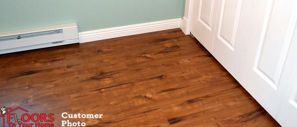 Vinyl Plank Flooring   Laminate Vinyl Plank Flooring Reviews