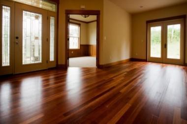 Floor Can Never - Vinyl Floor