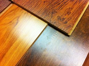 Popular With Homeowners - Swiss Krono Usa Designer Floor