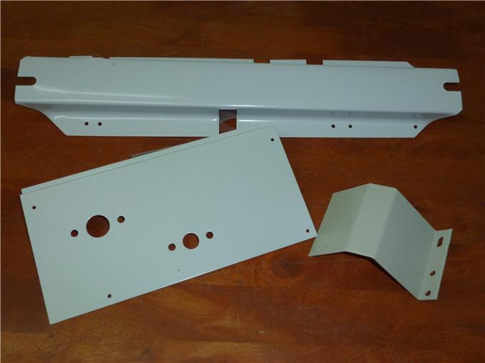 Vetoong Technology Sdn Bhd - Wide Range Precision Sheet Metal