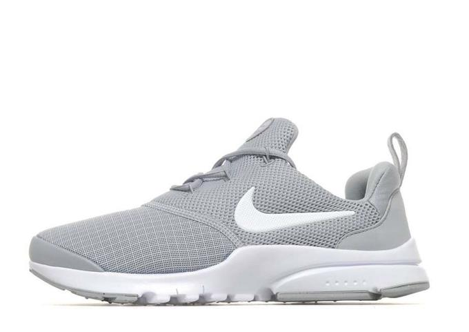 sale retailer 0630b 6cb75 Flywire Lacing System - Presto Fly Trainers From Nike