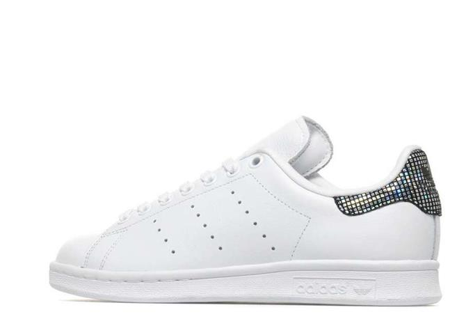 b5972a9b46e7a9 Padded Ankle Collar on Invaber - Adidas Originals Stan Smith Women s ...