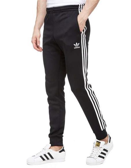 b2da7bac6af Adidas Originals Superstar Cuff Track - Track Pants From Adidas ...