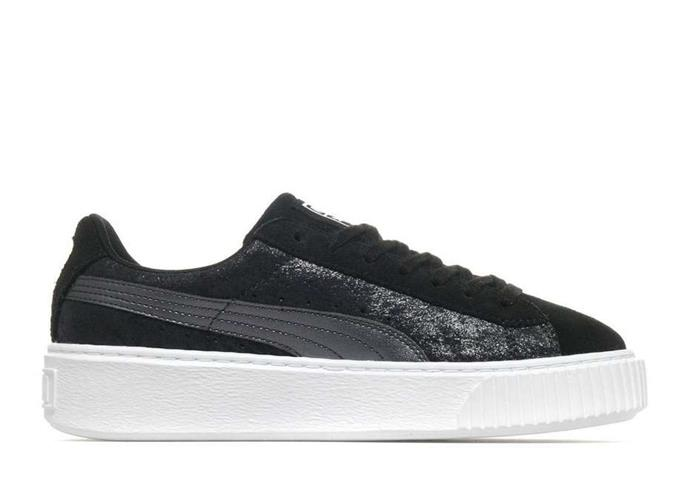reputable site 1a0cf 2a7e5 Women's Suede on Invaber - Finished With Puma Branding, Puma ...