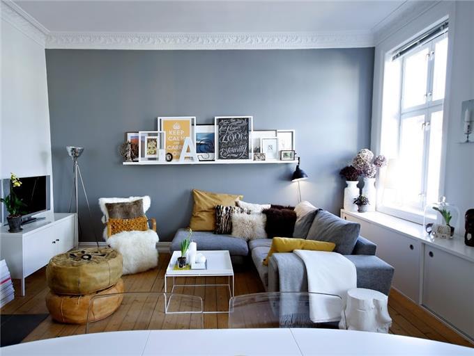 Senarai Tips Dekorasi Ruang Tamu