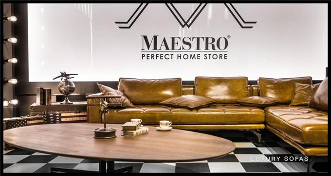 One-stop Furniture - Maestro Perfect Home Store