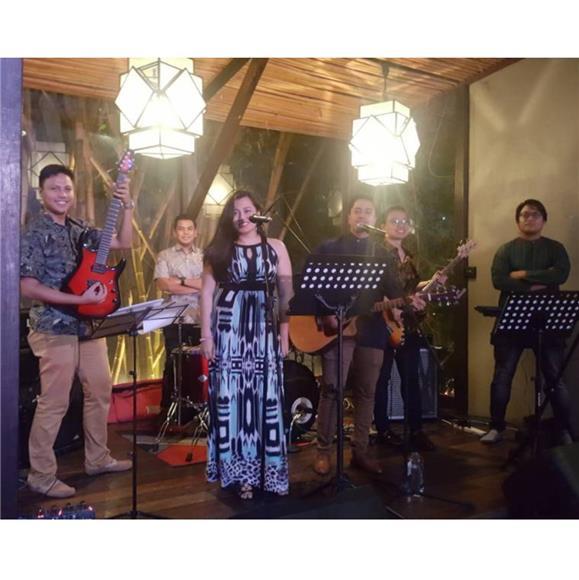 Live Band - Sekitar Lembah Klang