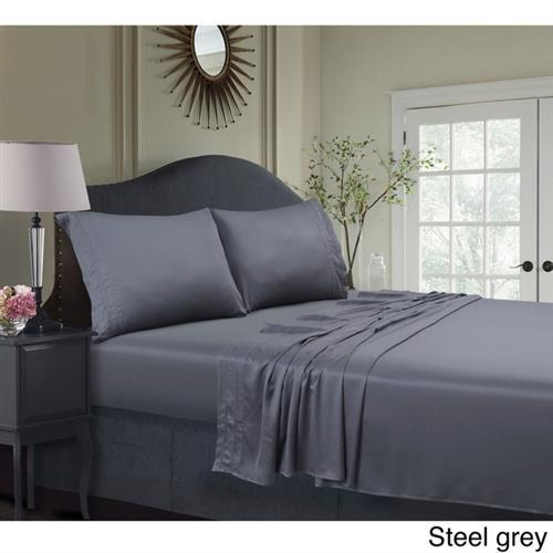 Exceptionnel Sheet Set Queen   Long Staple Cotton Fiber Exquisite
