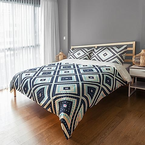 Modern Addition - Duvet Cover From Designs Direct