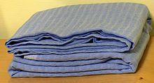 May Either - Bed Sheet Rectangular Piece Cloth