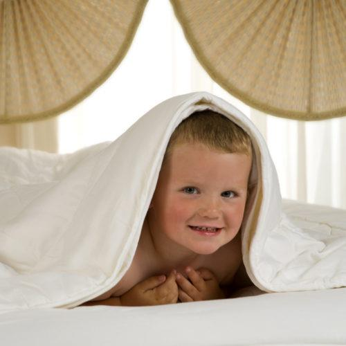 Limited Time - Bamboo Cot Bed Duvet Better