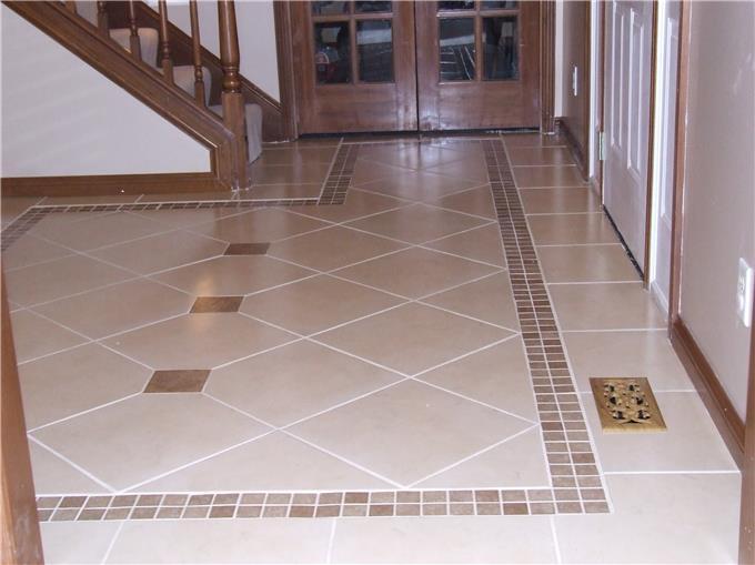 Install Ceramic Tile The Highest Level Customer Service