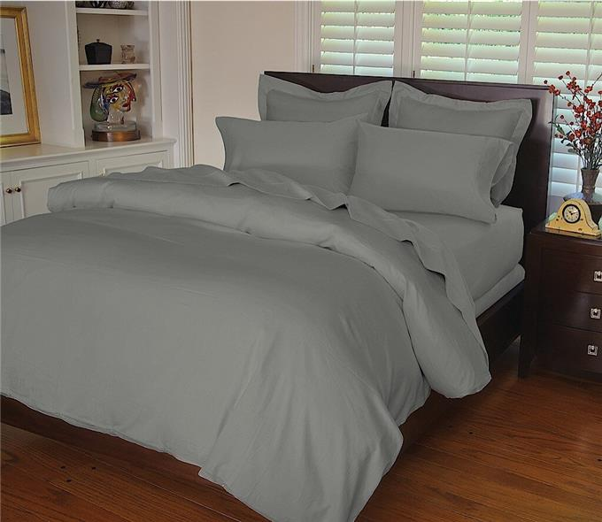 Egyptian Cotton Duvet Cover on Invaber High Thread Count Egyptian