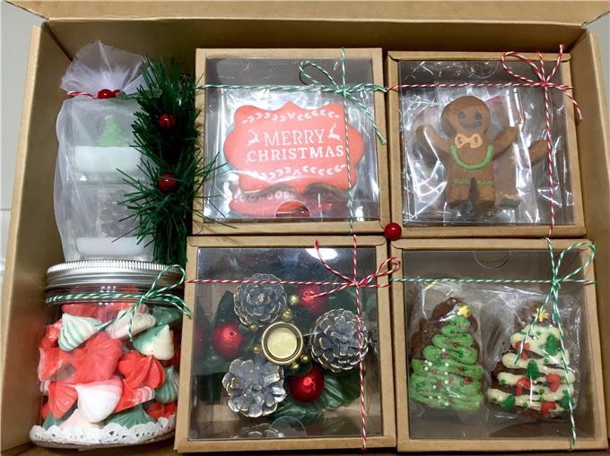 Parties N Sweets - Royal Icing Cookies