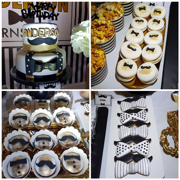 Parties N Sweets - Hand Crafted