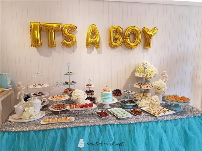Parties N Sweets -