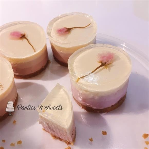 Parties N Sweets - Ingredients Used Premium