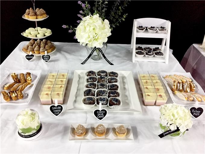 Parties N Sweets - Corporate Tea Party