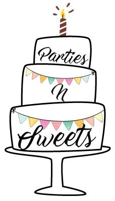 Parties N Sweets - Festive Themed Gift Boxes