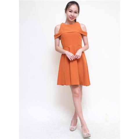 Just Sense Boutique - Slightly Stretchable Mixed Cotton