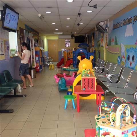 Children S Clinics In Kl Jalan Klang Lama During Night Time Verve Suites Kl South Federal Territory Kuala Lumpur Eagle F1 Asymmetric Small Play Area 1st On Invaber Top 10