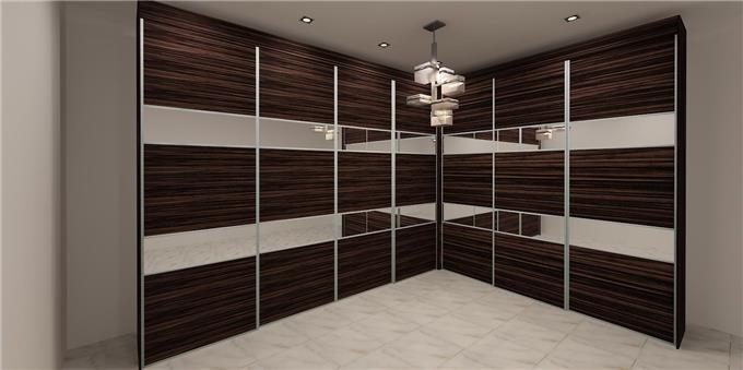 Suitable Study - Trendy Interior Design Style Up