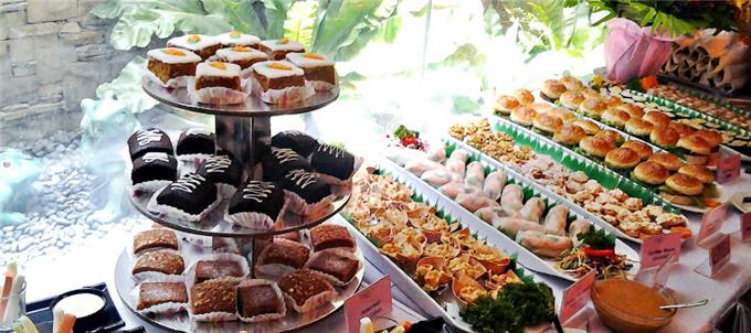 Catering Expert Penang - Use High Quality