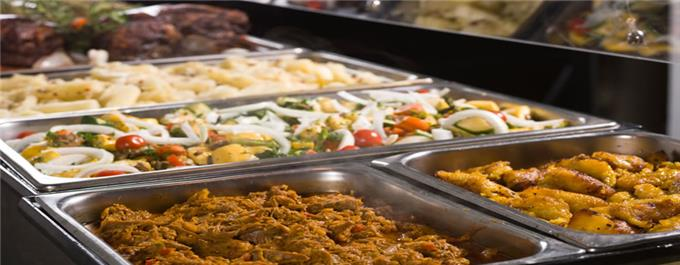 Catering Expert Penang - Buffet Catering Services