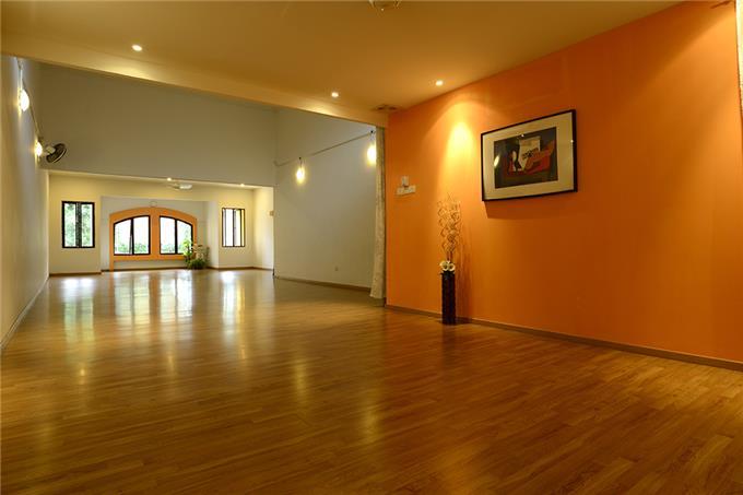 Surya Yoga - Ideal Anyone
