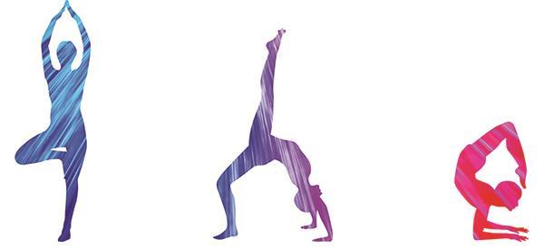Surya Yoga - Level Class