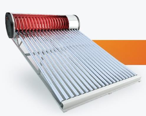 Hydro One - Solarwave Solar Water Heater