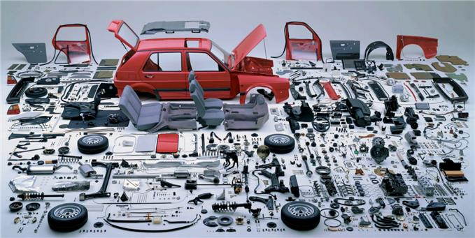 Car Manufacturer - Local Automotive Industry