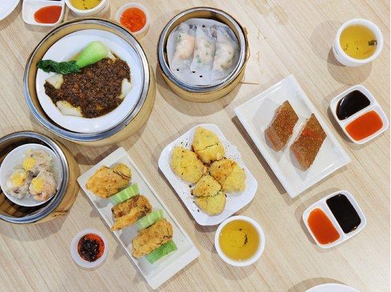 Chee Cheong Fun - Hong Kong-style Chee Cheong Fun