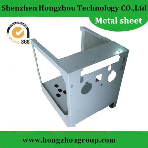 Offer Customers - Stainless Steel Sheet Metal Fabrication