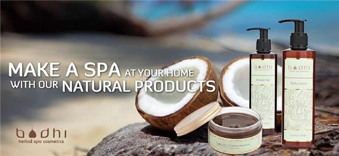 Norbu Spa Sdn Bhd - Products Made