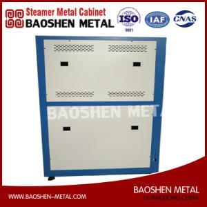 Domestic Market - Sheet Metal Fabrication