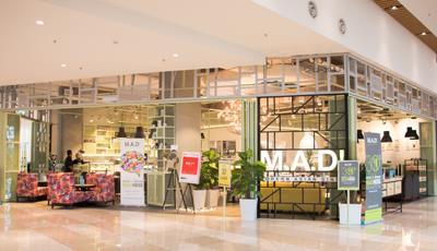 Ioi City Mall - Ioi City Mall M.a.d