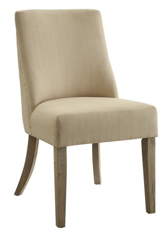 French Style - Seating Extra Comfort
