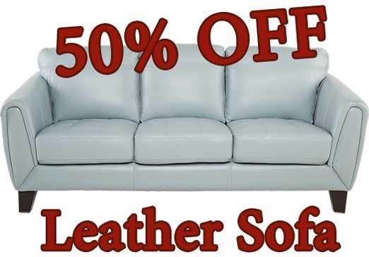 Livorno Aqua Leather