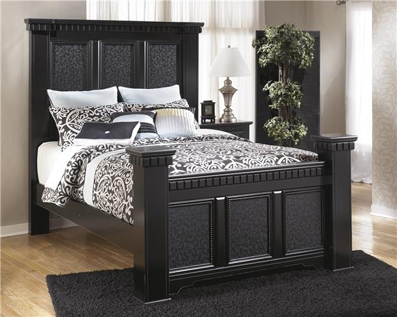Addition Home Decor - Bed Creates Traditional Styled Collection