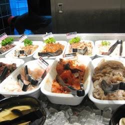 Lunch As - Korean Bbq Buffet