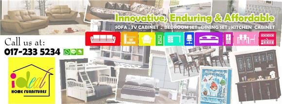 Ideal Home Furniture on Invaber  The Right Kitchen Cabinet Ideal