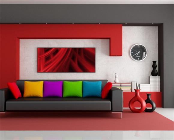 Transform Living Room - Living Room Furniture