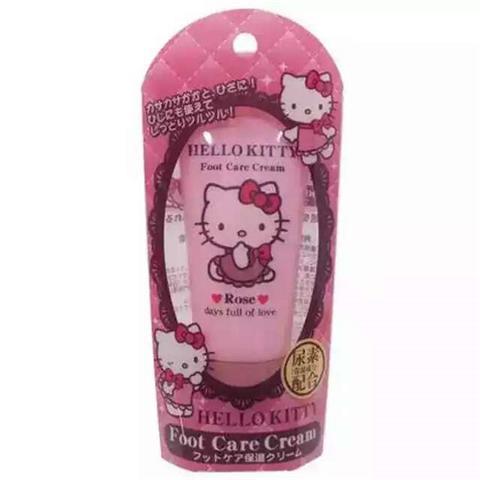 保湿滋润 - Hello Kitty