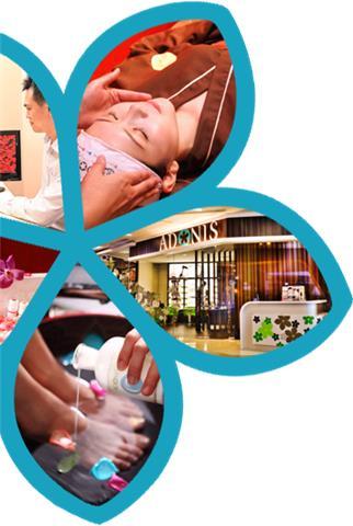 Adonis Beauty - Skin Care