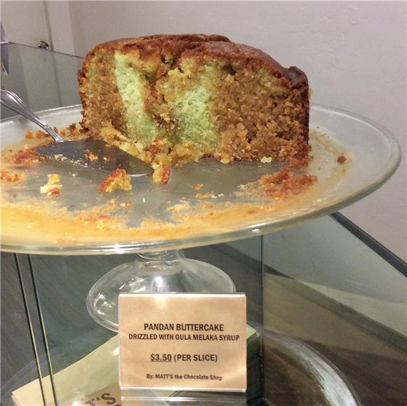 Best Pandan - Best Pandan Cakes In Singapore
