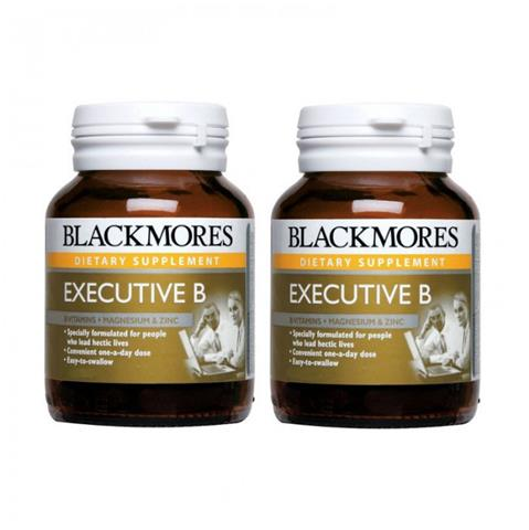 During Periods - Blackmores Executive B