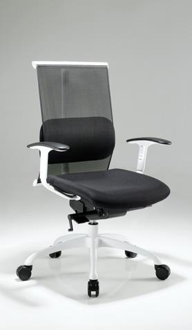 Office Seating - Koyoto Office Chair Series